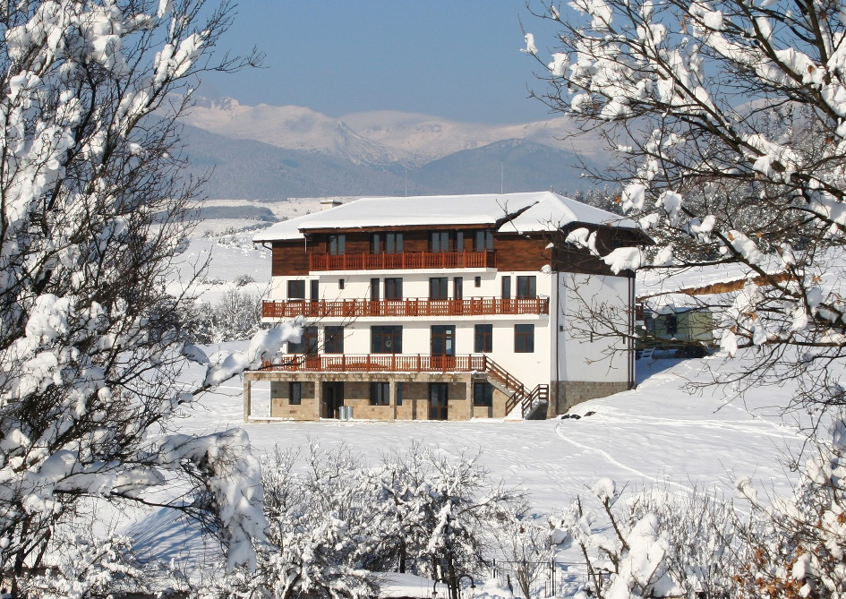 Pirila Mountain Hotel