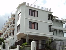 Hotel Mainak & Health Club