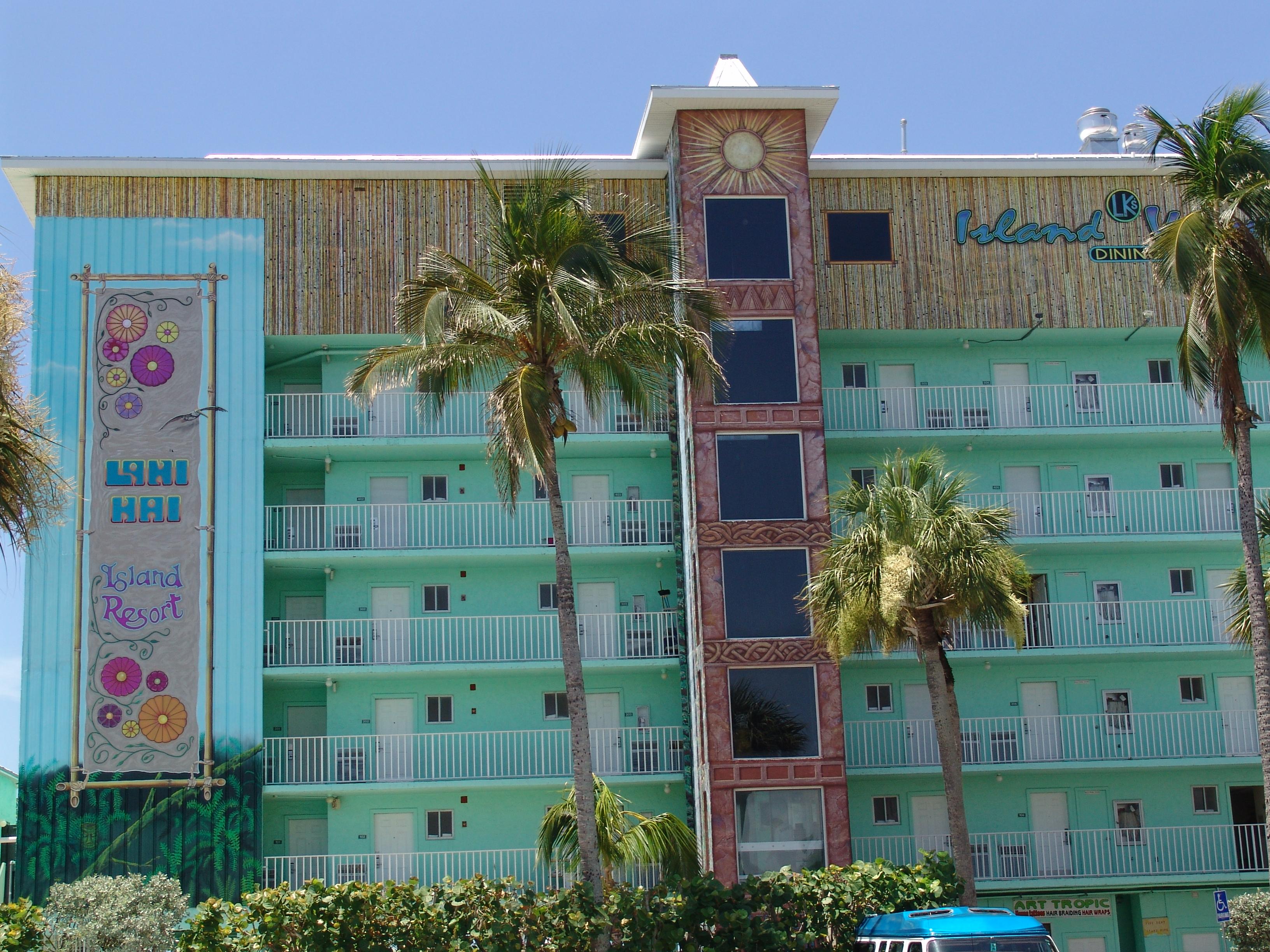 Lani Kai Island Resort Hotel
