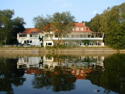 Strandhof Moehnesee