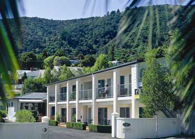 ASURE Jasmine Court Motel