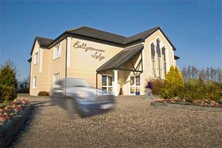 Ballycannon Lodge