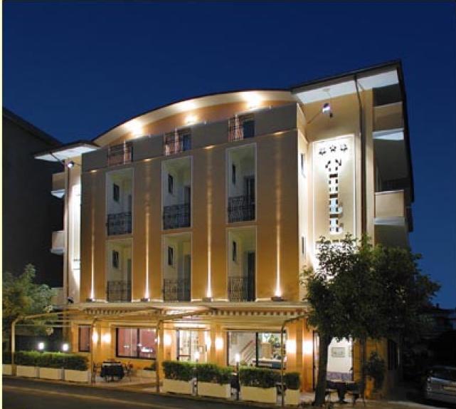 Hotel TILL