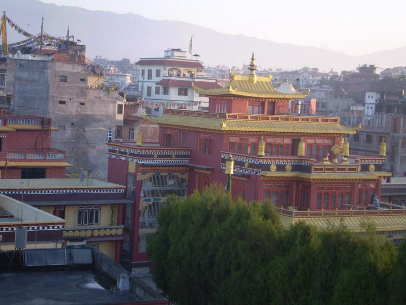 Pema Lhamo Guest House