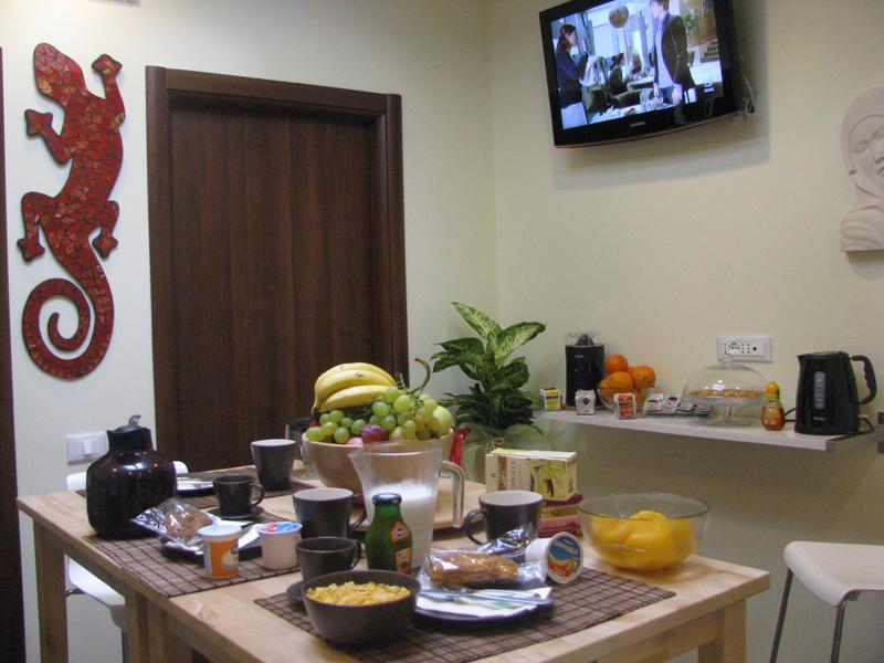 إقامة وإفطار بفندق ماريا روزاريا