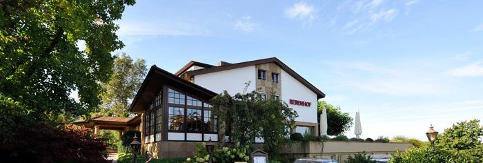 Hotel Rebenhof