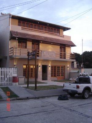Hotel Arenas del Sur