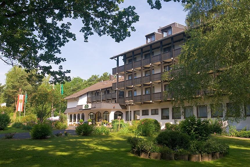 Parkhotel Frankfurt-Roedermark