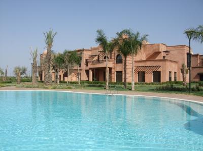 Atlas Golf Resort Marrakech
