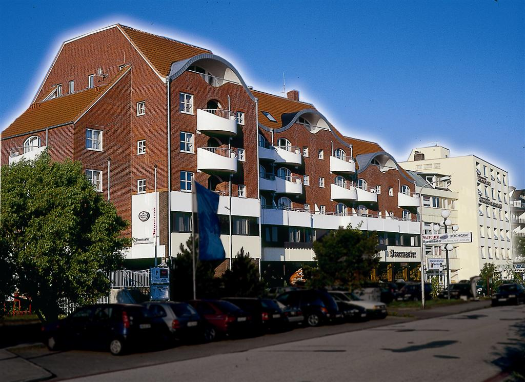 Hotel Deichgraf Cuxhaven