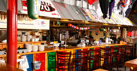 Pinchers Crab Shack S. Fort Myers