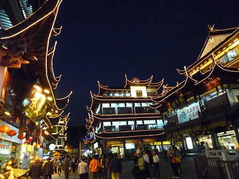 Yuyuan Bazar