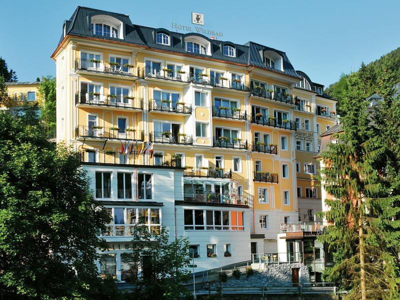 Hotel Wildbad