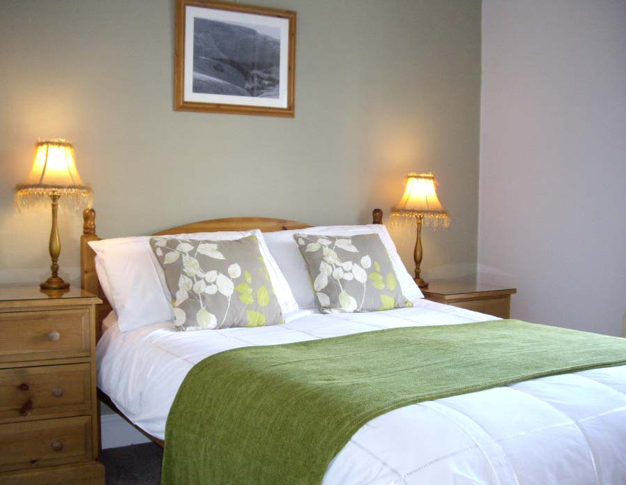 Lingmoor Guest Accommodation