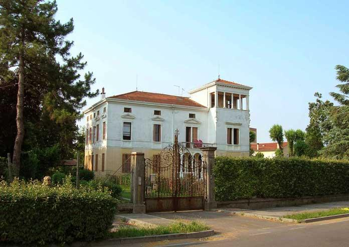 Villa Olanda B&B and Apartments