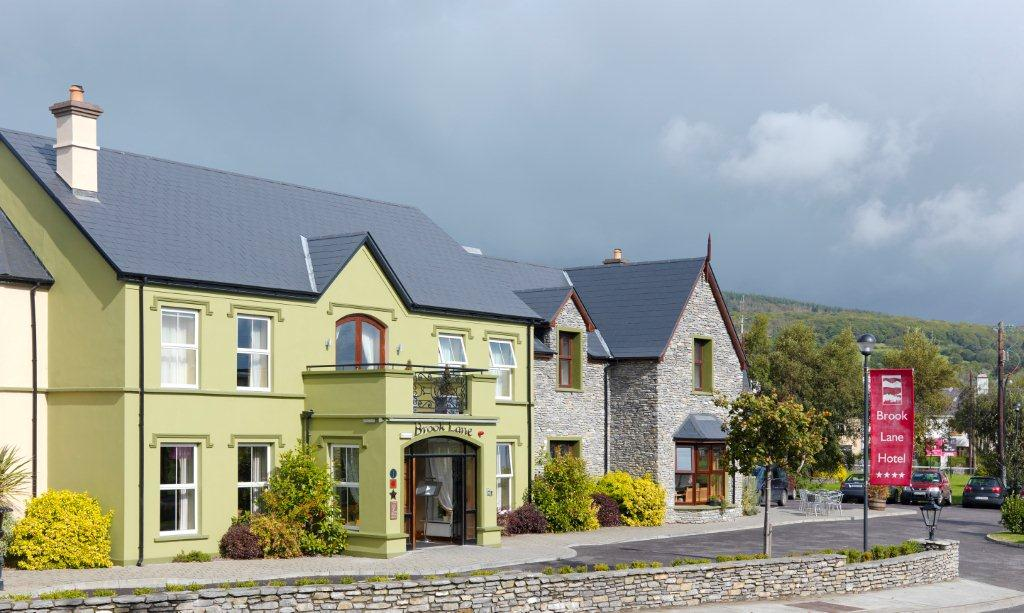 Brook Lane Hotel Now 109 Was 1 3 9 Updated 2018 Reviews Kenmare Ireland Tripadvisor