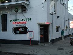 Buffa's Bar & Restaurant