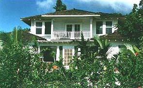 Aloha Estates at Kalaheo Plantation
