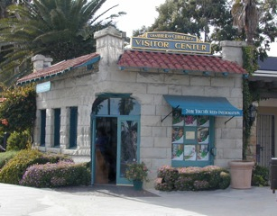 ‪Santa Barbara Visitor Center‬