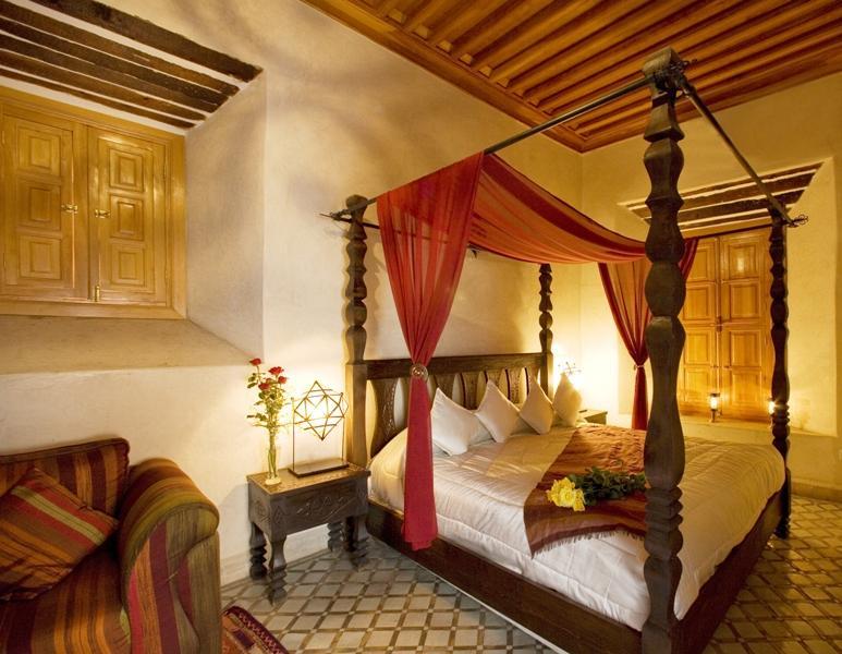 摩洛哥悅椿樓閣