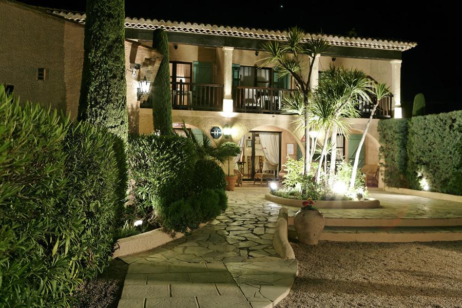 Hotel le Mas des Oliviers