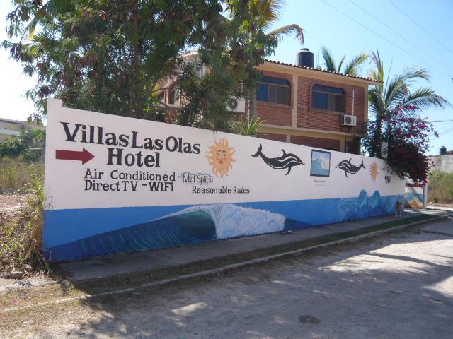 Villas Las Olas