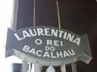 Restaurante A Casa do Bacalhau