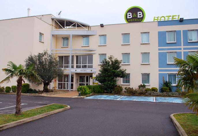 B&B Hotel Evry Lisses 2