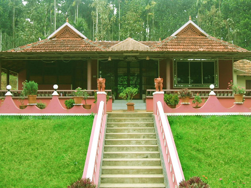 Aashwas Holiday Home