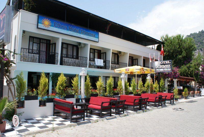 Donmez Hotel