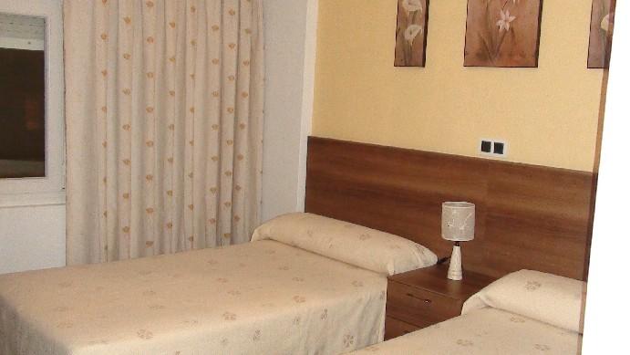 Hotel Rivas