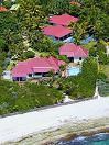 Photo of O'Kai Beach Residence St. Barthélemy