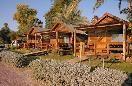 Belfer's Dead Sea Cabins