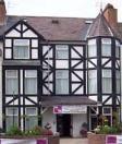 Rhianedd Guest House