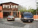Casa America su hogar en Guatemala