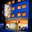 호텔 크로네