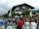 Hotel Gasthaus Cafe Bavaria