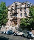 居住馮達珀酒店