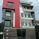 Lisa's House