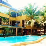 Royal Park Beach Resort