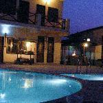 Ashoka's Tiger Trail Resort