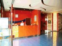 Motel 168 Jiading Bole Road