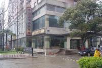 شنغهاي تشانج هوتل