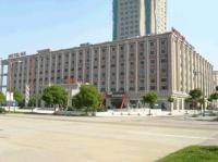 Motel 168 Shanghai Jinshan Shihua