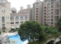 Hongxi Garden Hotel Apartment