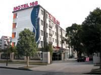 Motel 168 Shanghai Qibao