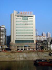 Jinguang Express Wuzhou Wufeng Hotel