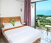Xiaorenyu Seaview Apartment (Family Hostel)