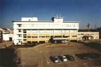 Huai Yin Hotel
