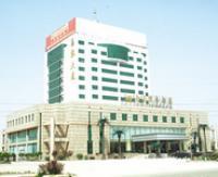 Jindao Business Hotel